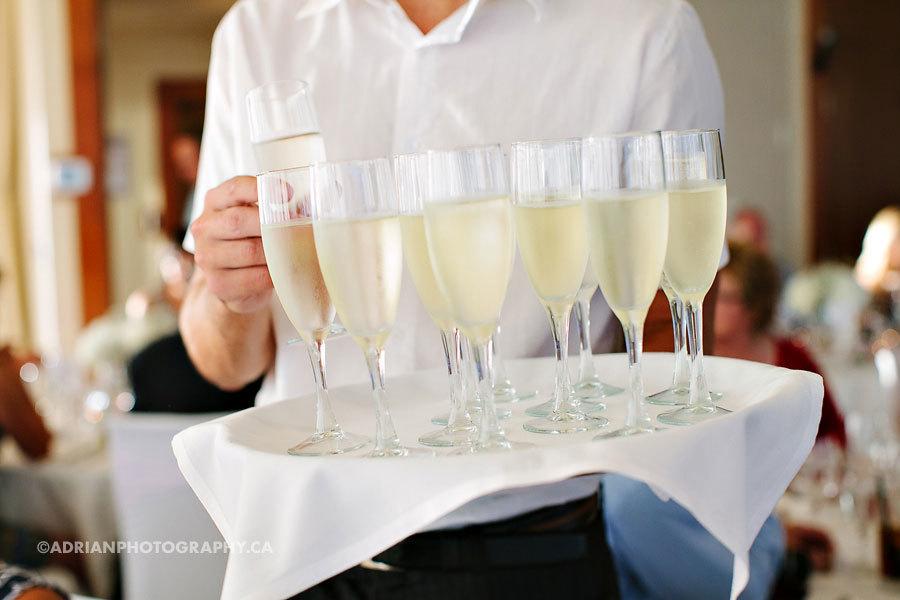 оформление свадьбы в пастельных тонах (1)