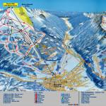 Горнолыжные курорты Италии: Бормио