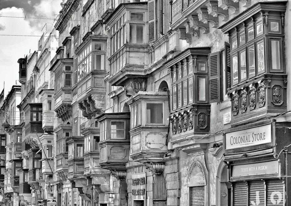 балконы-на-Мальте