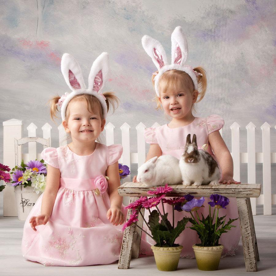 пасхальная фотосессия для детей (1)
