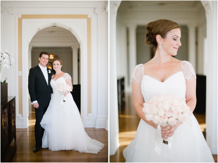 свадьба в Beverly Wilshire Hotel