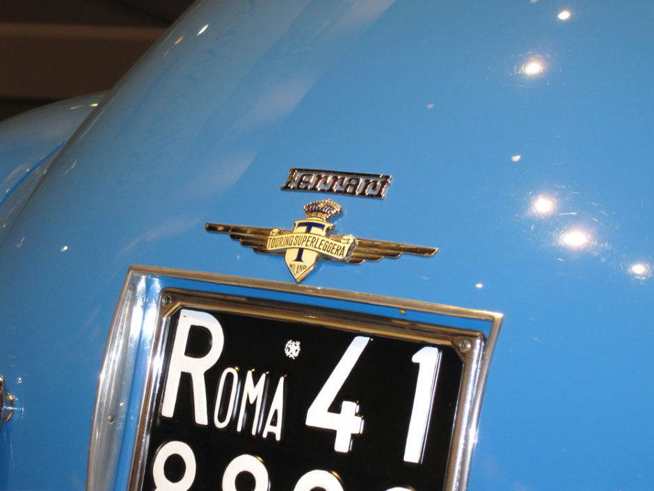 Ferrari Roma 41