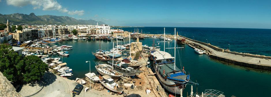 Интересные факты о Кипре. Кирения