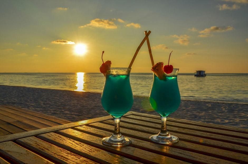 интересные факты о Мальдивах