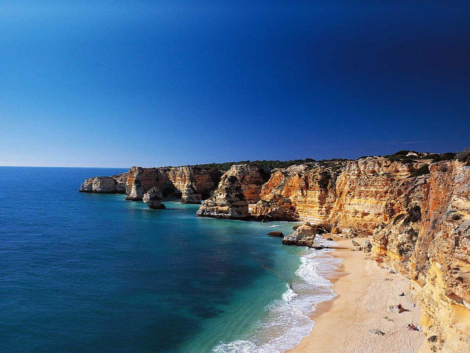 дней болеют португалия курорты на берегу существующей боли