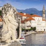 Незабываемый отдых в Черногории: старинный город Пераст