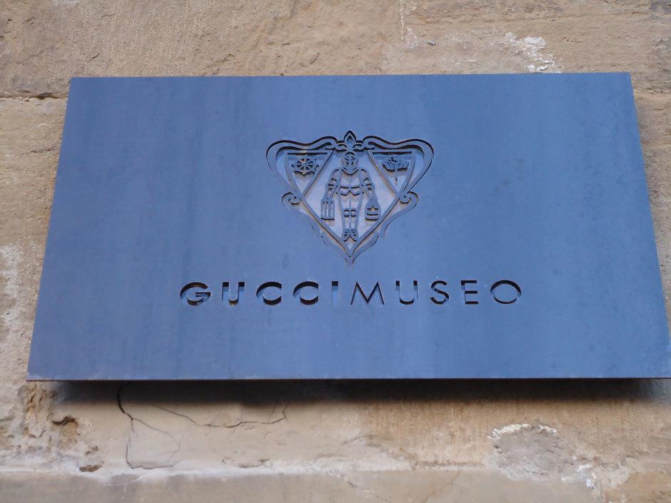 музей Гуччи