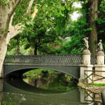 Зеленое сердце Милана — парк Семпионе