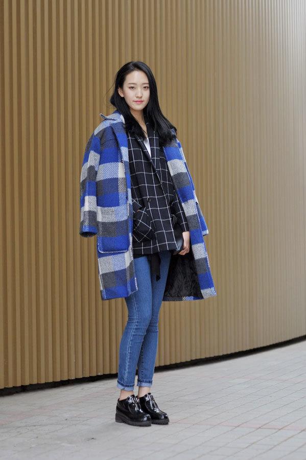 Азиатская мода