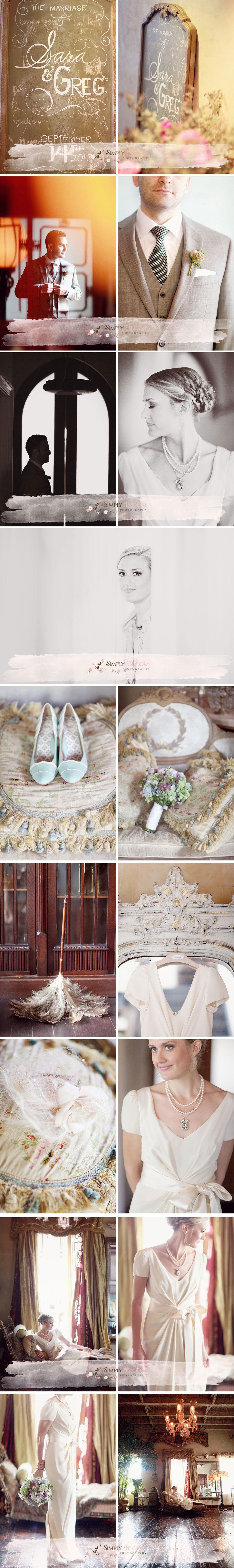 свадьба в винтажном стиле фото