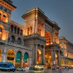 Галерея Виктора Эммануила II — роскошное сердце Милана