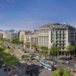 Проспект Пасео де Грасиа: торговое сердце Барселоны