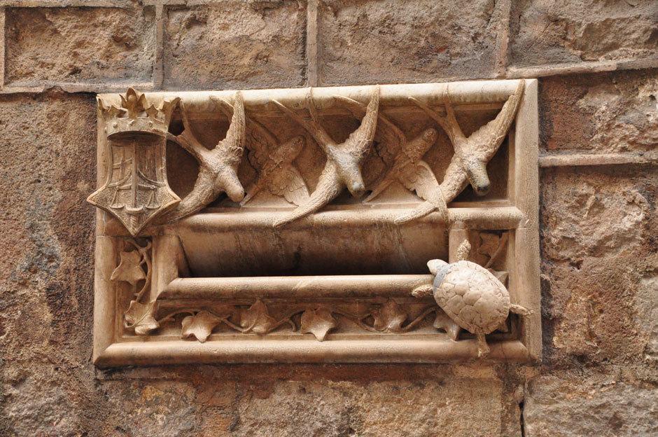 готика архитектура