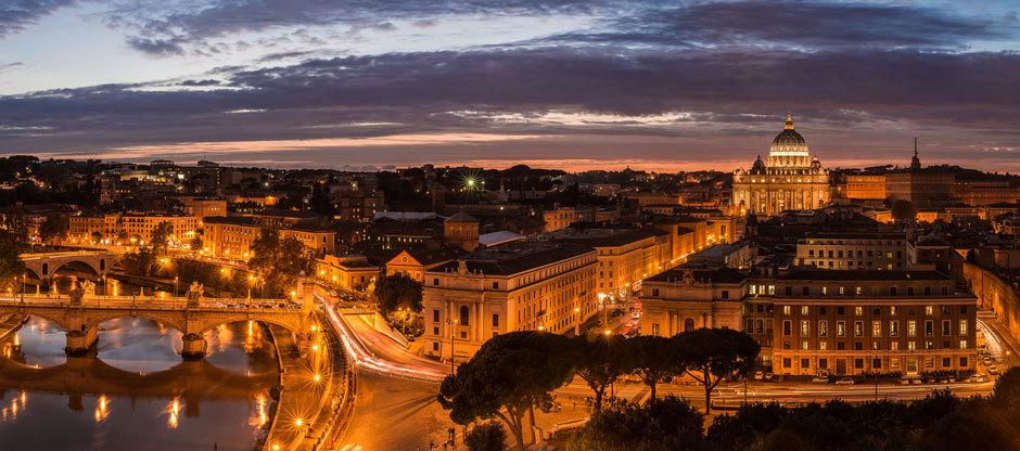 Интересные факты о Ватикане