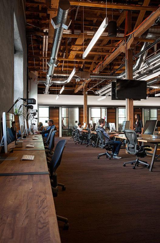 Офис GitHub