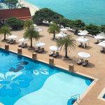 Лучшие отели Паттайи: Dusit Thani Pattaya