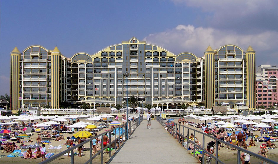 Отели в Болгарии