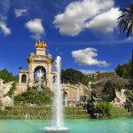 Интересные места Барселоны: Парк Цитадели