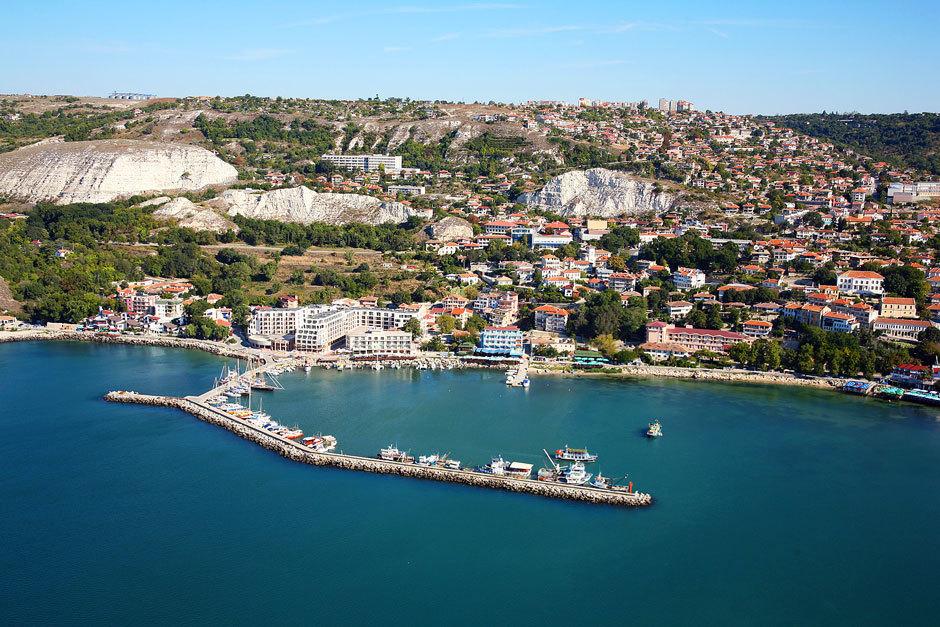 Пляжный отдых в Болгарии (3)
