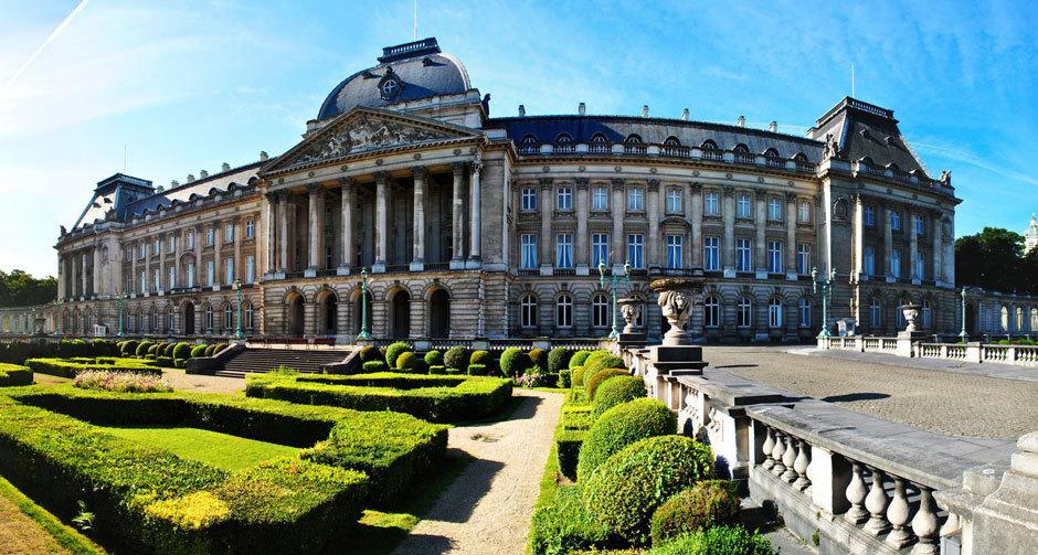 Что посмотреть в Бельгии