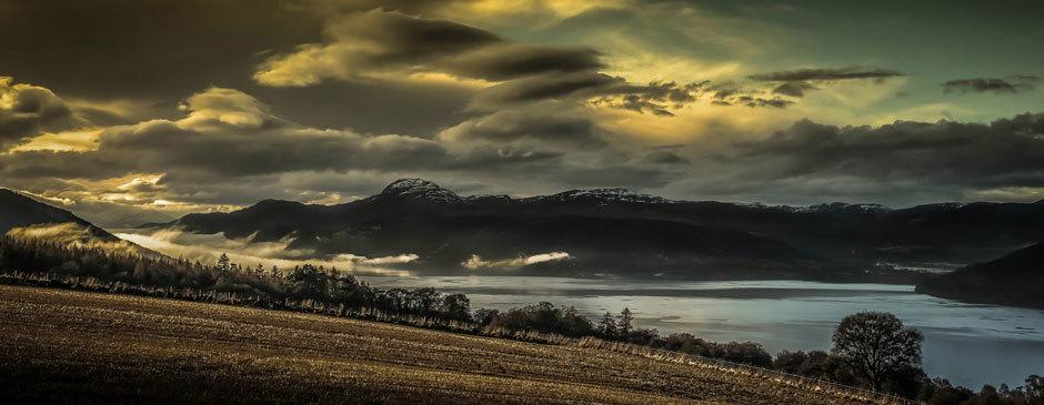 скотланд
