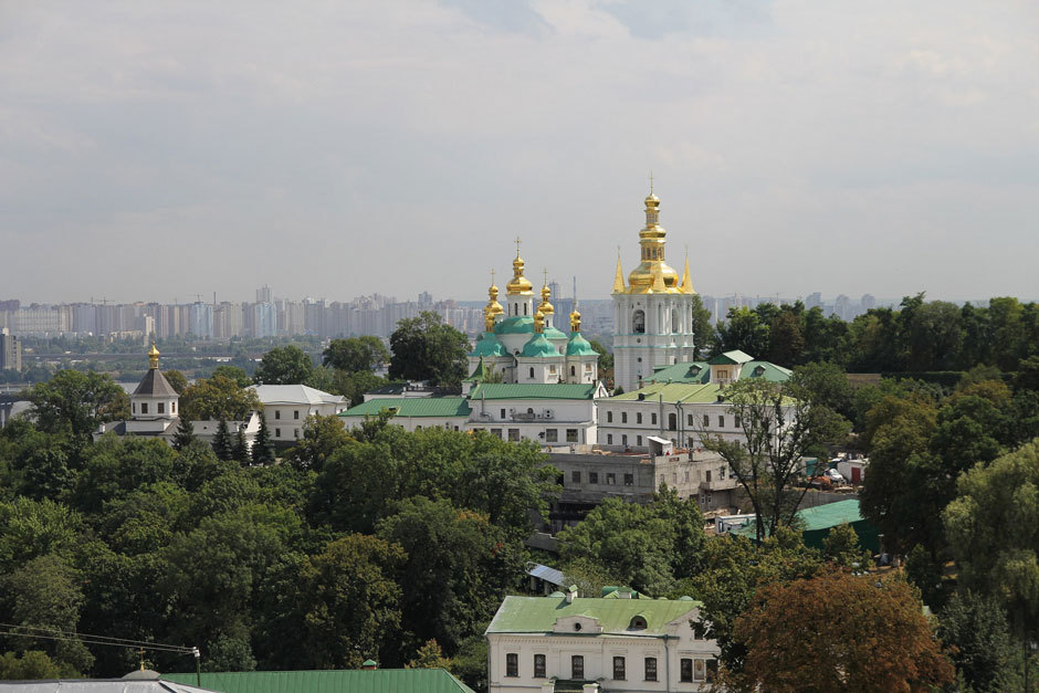 храмы в Софии