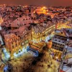 Прага в январе: куда сходить и что посмотреть?