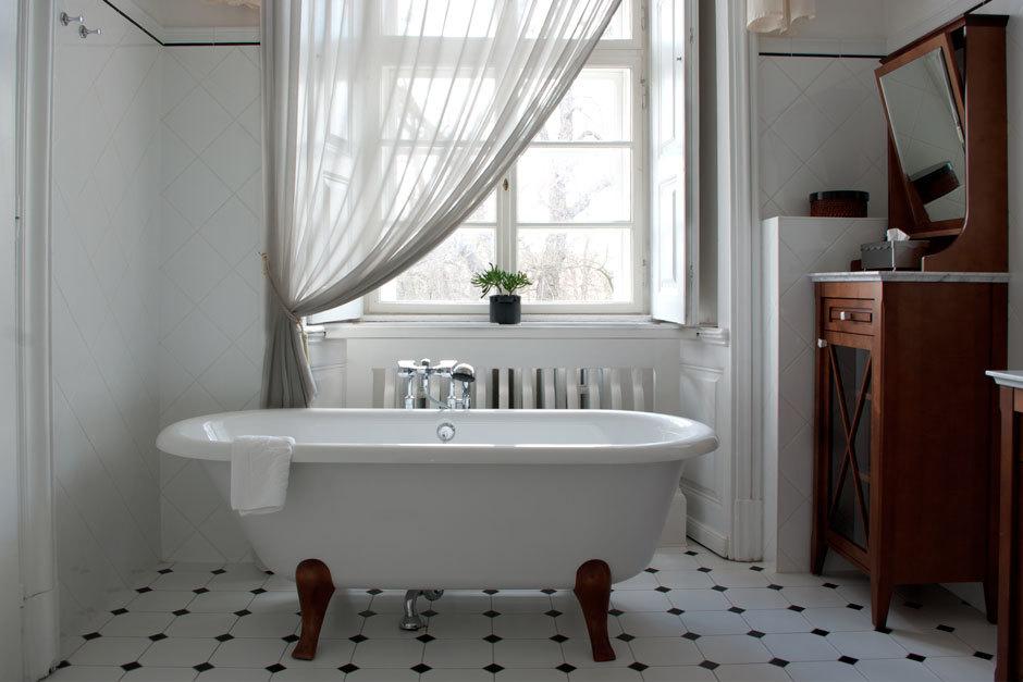 Garni 4 ванная комната