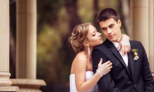 Красивая осенняя свадьба от Beautystory