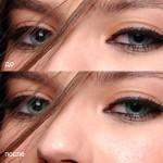 Как изменить цвет глаз в Photoshop за 1 минуту