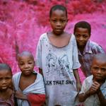 «Розовые солдаты», или слезы 5,4 млн погибших в Конго
