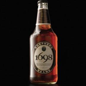 пиво картинки Shepherd Neame