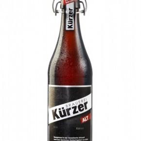 пиво картинки Kürzer Alt