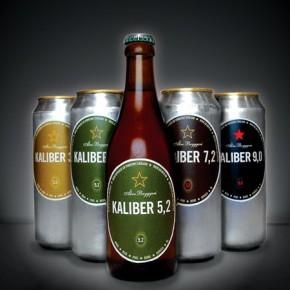 пиво картинки Kaliber beer