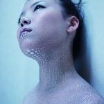 Miharu Mitsunaga – дизайнер, который соединила мир точками