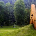 Современное искусство от турецкого художника