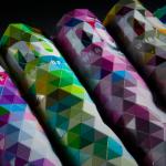 Идеи Фуллера в работе дизайнеров из Paperlux