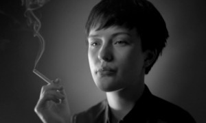 реклама против курения
