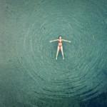 "Christopher Jonassen и его серия фотографии ""Before we Begin"""