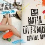 Шикарные попки от Globe Bantam
