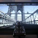 Google Street View: потрясающий рекламный ролик