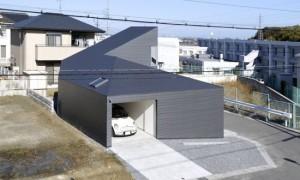 Дом О - необычные дома мира