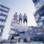 Китайский фотограф Li Wei и его фотографии с эффектом левитации