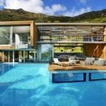 Spa House в Кейптауне