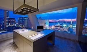 современная архитектура new york фото