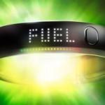Гаджет для спортсменов Nike Fuelband