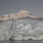 Портреты ледников и айсбергов от Саймона Харсента