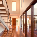 Архитектурный дизайн: виды современных лестниц