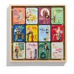 Коллекция шоколада для мужчин