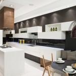 Идеальная квартира холостяка от канадских дизайнеров